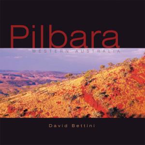 Pilbara cover